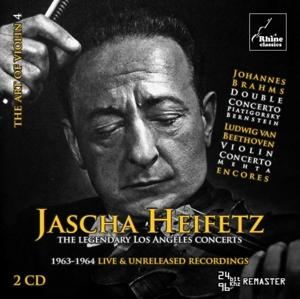 Heifetz,Jascha