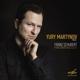 Martynov,Yury :Klaviersonaten 16+21