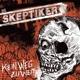 Skeptiker,Die :Kein Weg Zu Weit (Col.Vinyl/Download)
