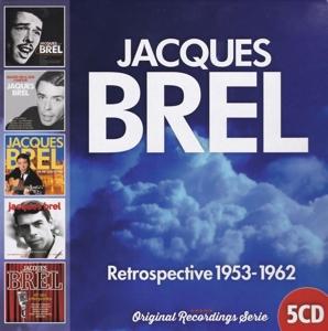 Brel,Jacques