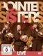 Pointer Sisters,The :Live