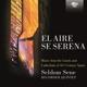Seldom Sene Recorder Quintet :El Aire Se Serena-Music Of 16th Century Spain