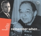 Kuhn,Paul :Remember When-Paul Kuhn Meets Bert Kaempfert