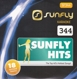 Karaoke :Sunfly Hits Vol.344-October 2014