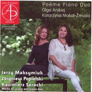 Poeme Piano Duo