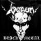 Venom :Black Metal