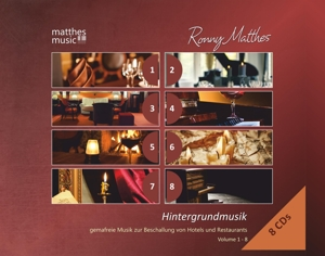 Matthes,Ronny/Gemafreie Musik/Klaviermusik