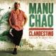 Chao,Manu :Clandestino (2xLP+CD)