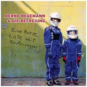 Begemann,Bernd