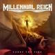 Millennial Reign :Carry The Fire (LP)