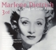 Dietrich,Marlene :Falling In Love Again