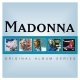 Madonna :Original Album Series