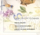 Spanoghe,Viviane/La Primavera/Il Gardellino :Trios & Concerto/Twelve Fantasies...