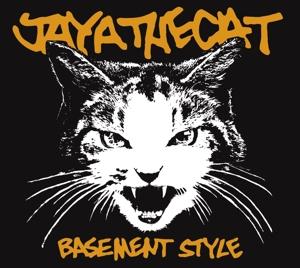 Jaya The Cat