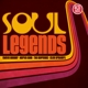 Wonder,S./Gaye,M./Supremes,The/Isley Brothers,The :Soul Legends