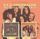 Reo Speedwagon :Ridin' The Storm Out/Lost In A Dream