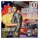Various :100 Rockabilly Greats
