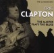Clapton,Eric :The Master Plays the Blues