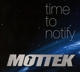 Mottek :Time To Notify