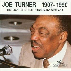 Turner,Joe