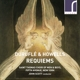 Sollek/Lippold/Scott,John/Saint Thomas Choir/+ :Requiems
