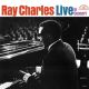Charles,Ray :Live In Concert