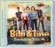 Bibi und Tina :Hörspiel 4.Kinofilm: Tohuwabohu total