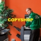 Romano :Copyshop (LP Inkl.CD)