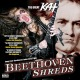 Great Kat,The :Beethoven's Guitar Shred
