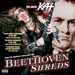 Great Kat,The