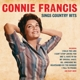 Francis,Conny :Sings Country Hits