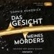 Rysopp,Beate :Das Gesicht Meines Mörders (MP3)