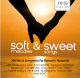 Laine/Cooke/Piaf/Como/Avalon/Presley/+ :Soft Melodies & Sweet Songs-Hits & Evergreens