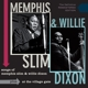 Slim,Memphis & Dixon,Willie :Songs Of Memphis Slim And Will