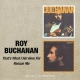 Buchanan,Roy :That's What I Am Here For/Rescue Me