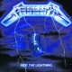 Metallica :Ride The Lightning (LTD Remastered Deluxe Boxset)