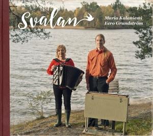 Kalaniemi,Maria & Grundström,Eero