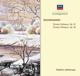Ashkenazy,Vladimir :Etudes-tableaux,op.33 & 39