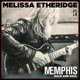 Etheridge,Melissa :Memphis Rock And Soul