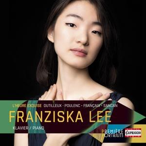Lee,Franziska