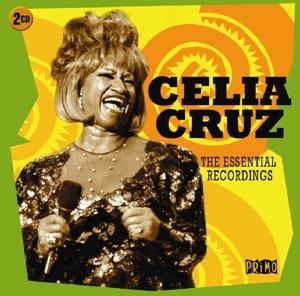Cruz,Celia