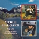 Haggard,Merle :Big City/Going Where The Lonely Go