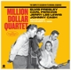 Presley,Elvis Million Dollar Quartet (With :The Complete Session In Its Original Sequence (180