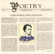 Poetry :Lord Byron Goes Acoustic