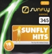 Karaoke :Sunfly Hits Vol.345-November 2014