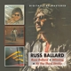 Ballard,Russ :Russ Ballard/Winning/At The Third Stroke