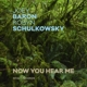 Schulkowsky,Robyn/Baron,Joey :Now You Hear Me