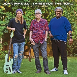 Mayall,John