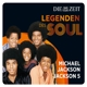Jackson,Michael & Jackson 5,The :Die Zeit Edition: Legenden Des Soul