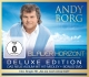 Borg,Andy :Blauer Horizont-Deluxe Edition
